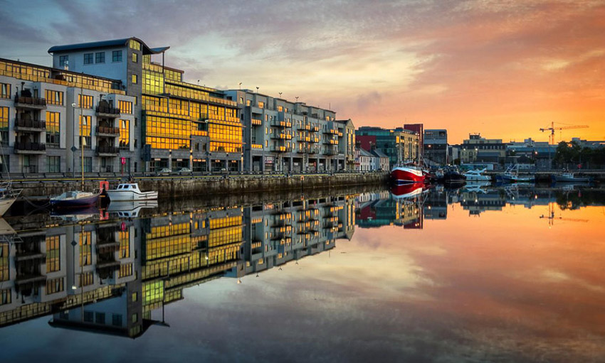 foto galway