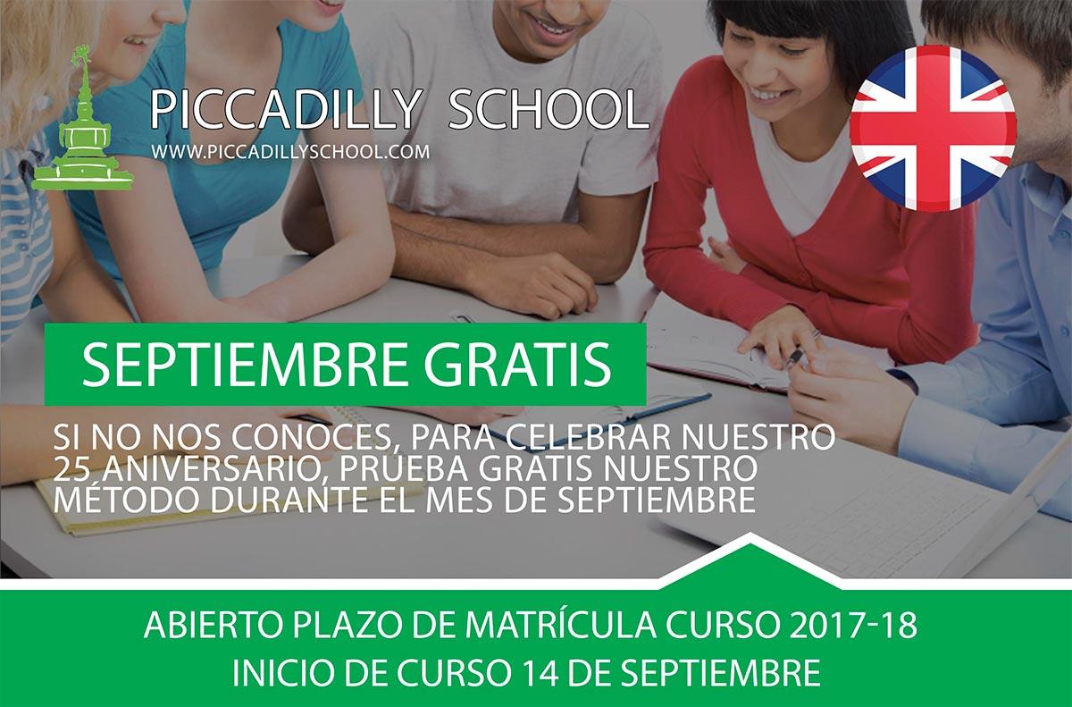 inicio-matricula-curso-2017-ingles-piccadillly